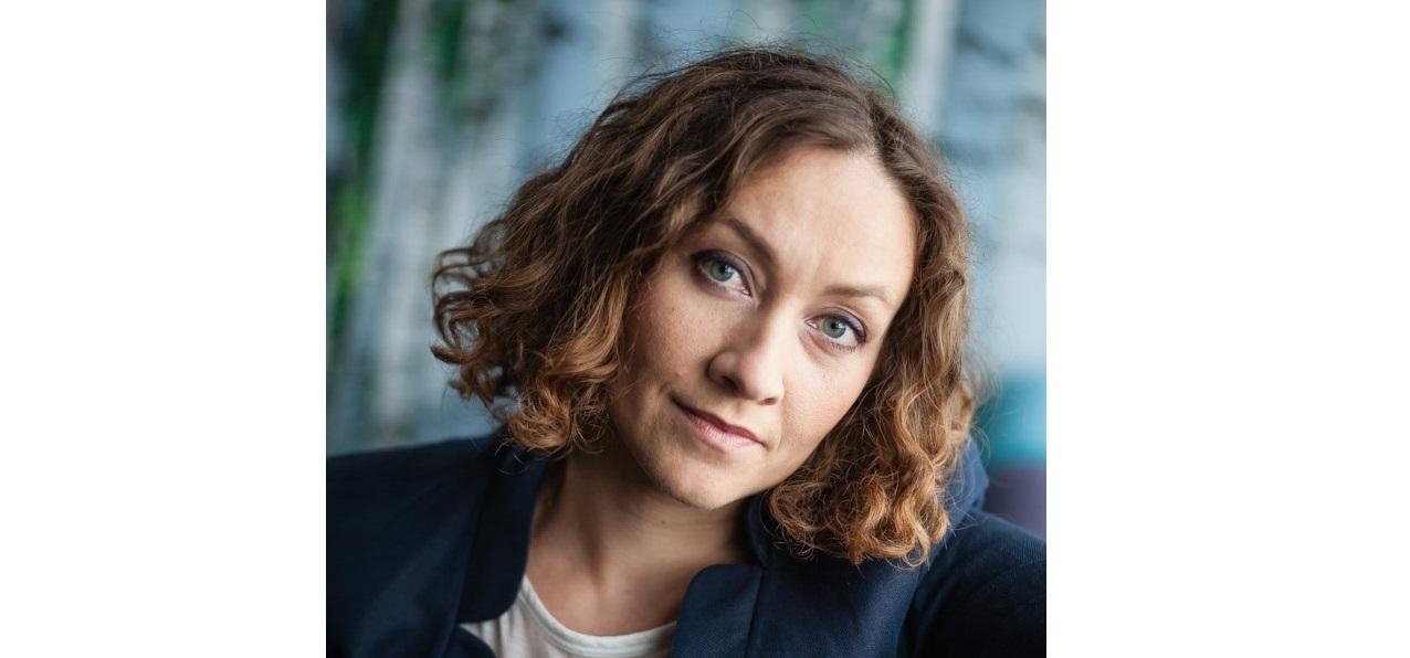 Agata Partyka nowym Dyrektorem ds. Rozwoju Klientów w Danone