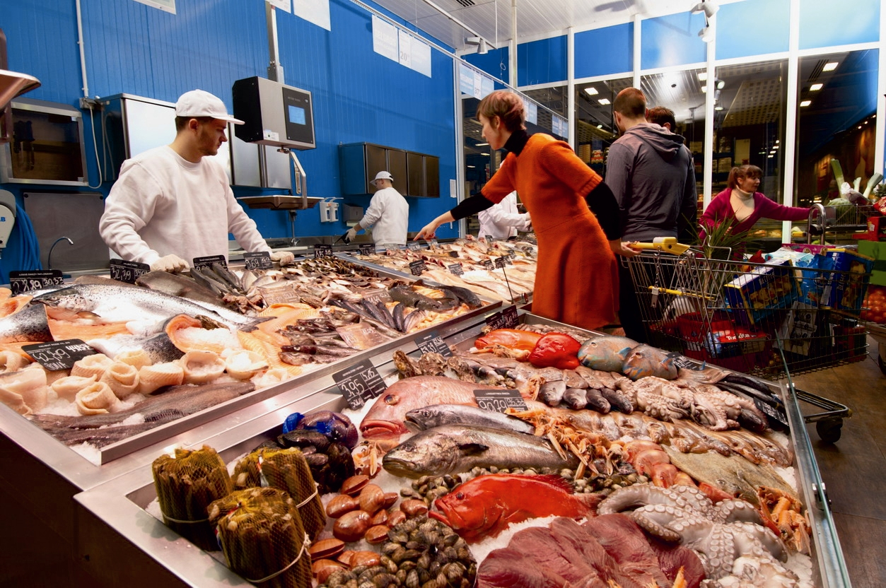 Polacy wydają na ryby ponad 1,4 mld zł