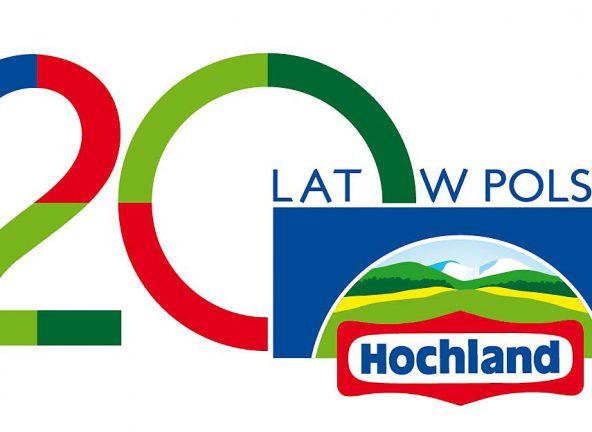 Hochland - 20 lat w Polsce