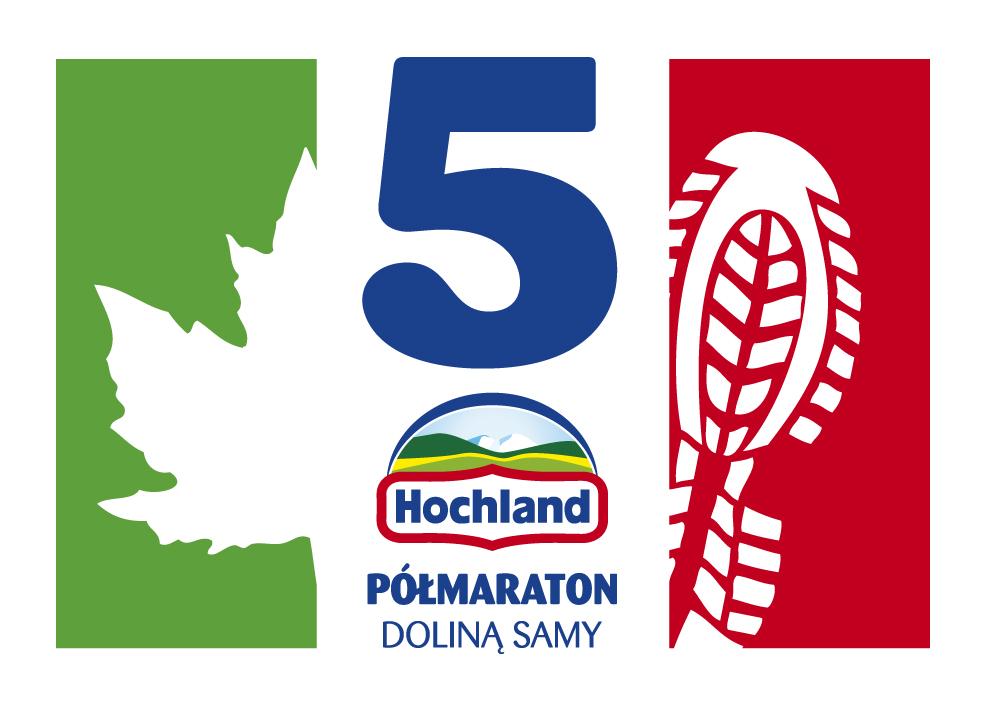 Ponad 700 uczestników półmaratonu Hochland