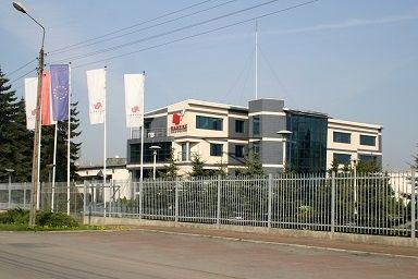 Marki Grupy Maspex Wadowice wyróżnione tytułem Superbrands 2013/2014