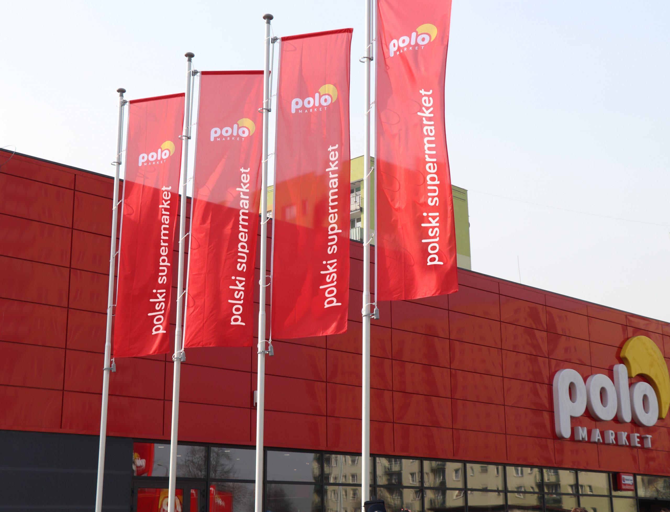 Nowy sklep Grupy POLOmarket