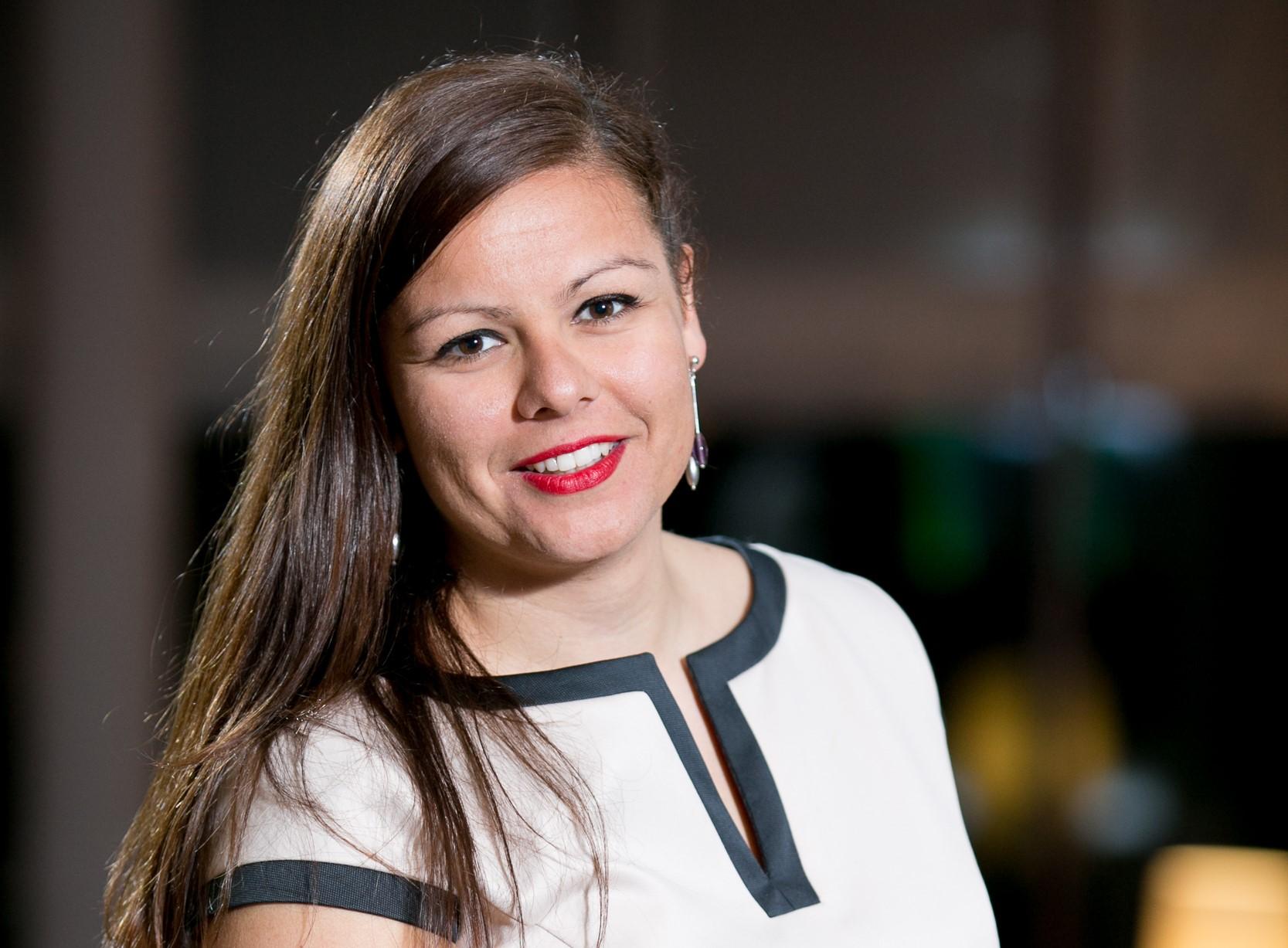 Agnieszka Wisełka, Brand Manager Jack Daniel's, Brown-Forman Polska
