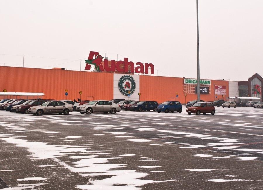 Centrum Handlowe Auchan Gliwice rozszerza ofertę lifestylową