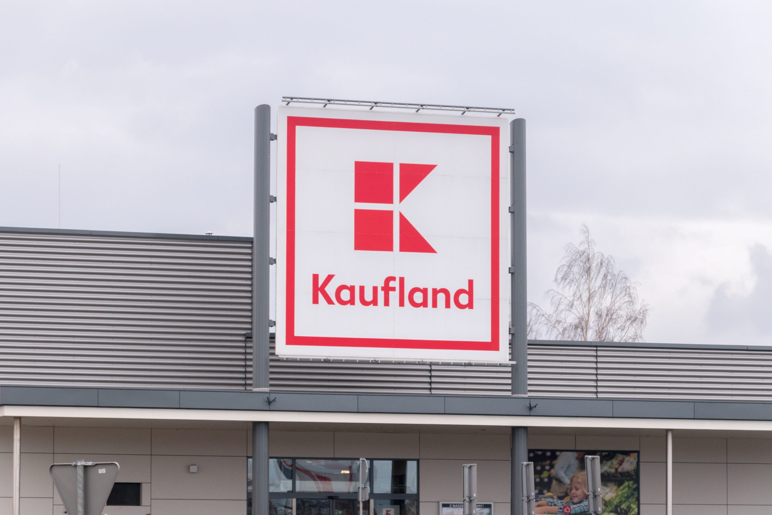 Kaufland w Ostrołęce otworzył 220. sklep w Polsce