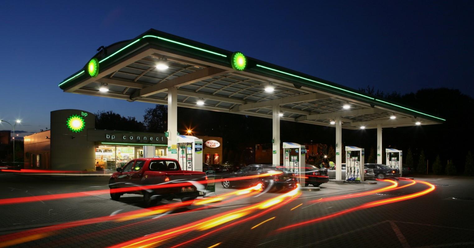BP otworzyło 5 nowych stacji