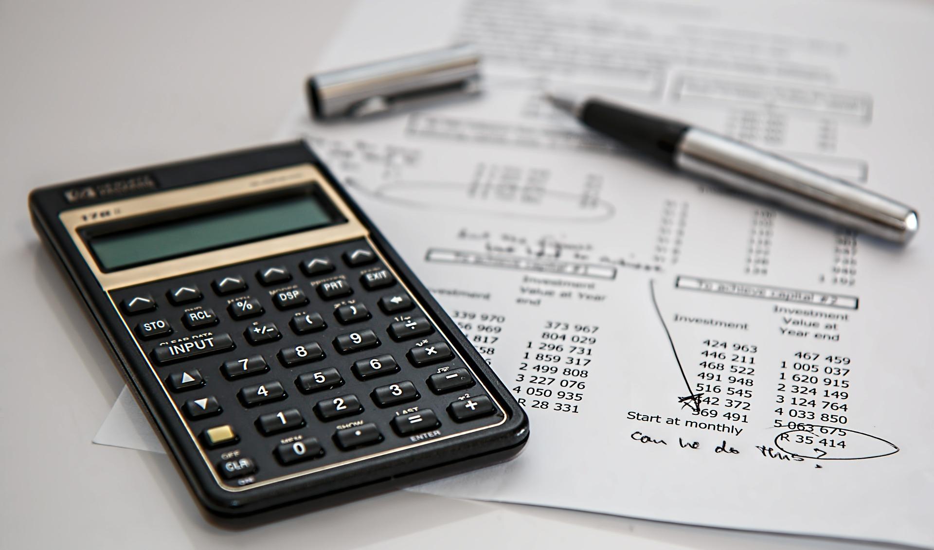 Nowa matryca VAT od kwietnia 2020 r.