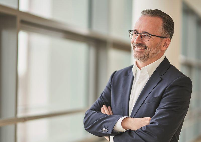 Nowy prezes zarządu firmy Henkel