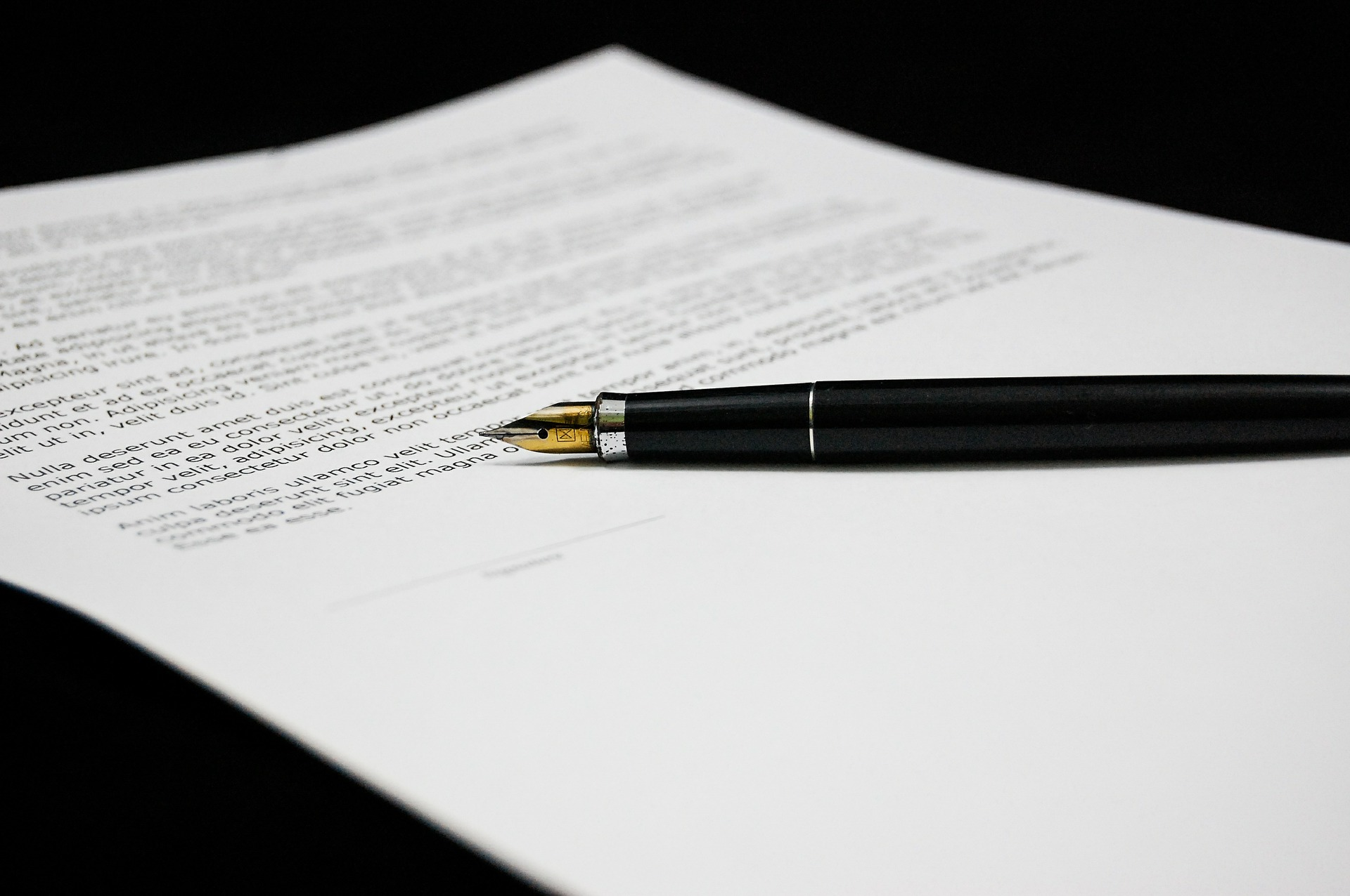 Ustawa o zarządzie sukcesyjnym czeka na podpis prezydenta