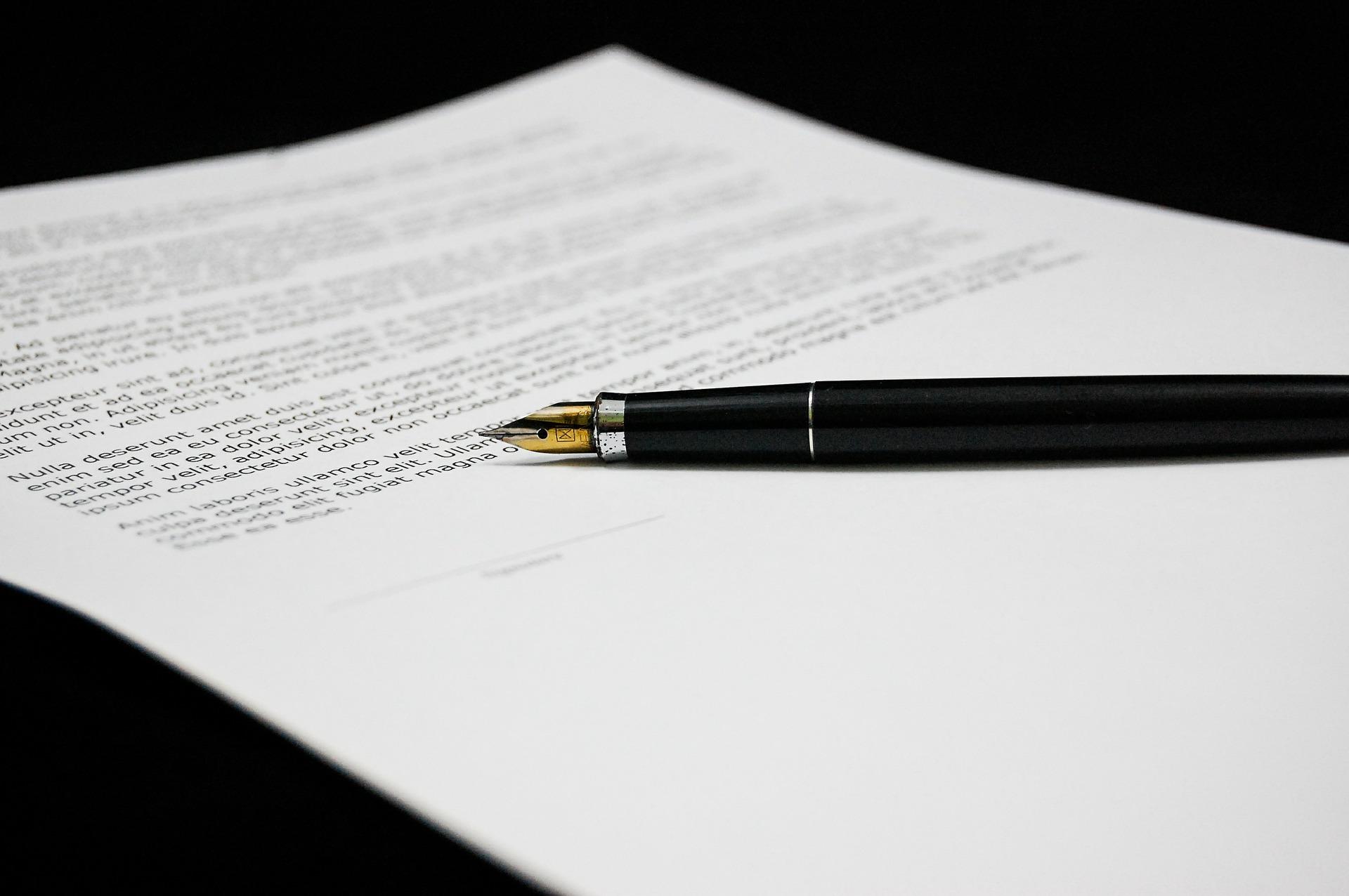 Projekt ustawy o zarządzie sukcesyjnym przyjęty przez Senat