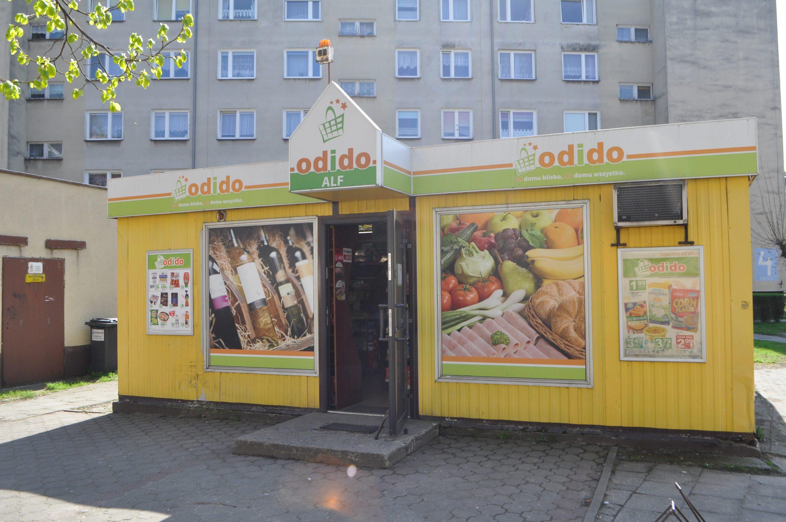 Polacy wolą mniejsze sklepy