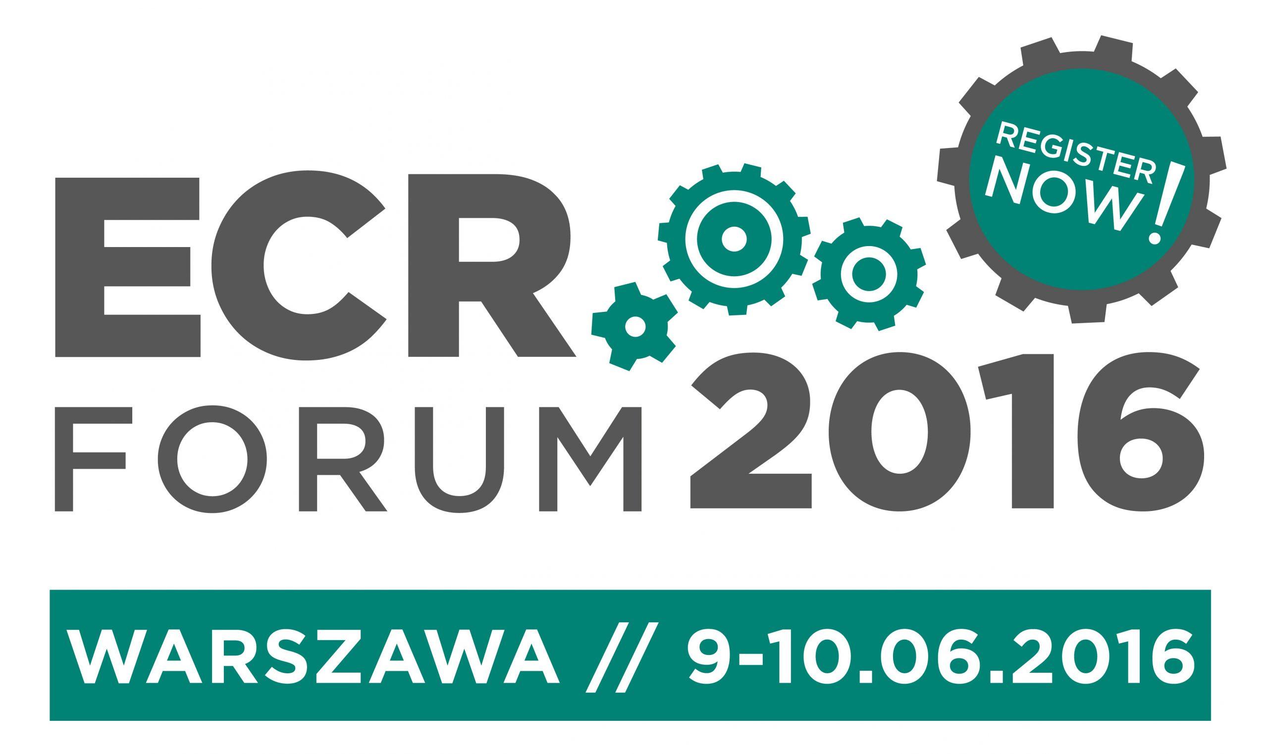 ECR Forum 2016