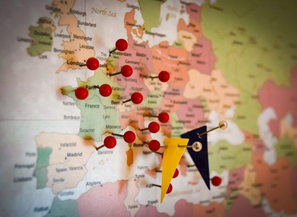 Eksport polskiej żywości może spaść w tym roku o ok. 8%