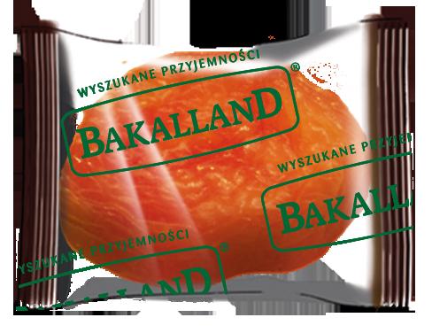 Bakalie pakowane jak cukierki – nowa linia Bakalland