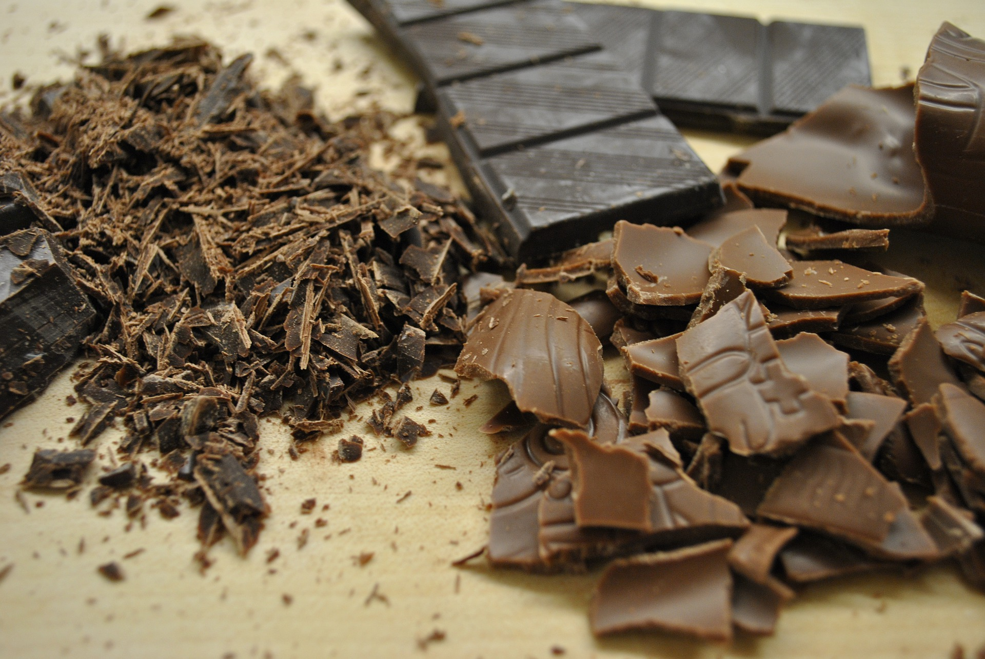 Słodycze w mniejszych opakowaniach