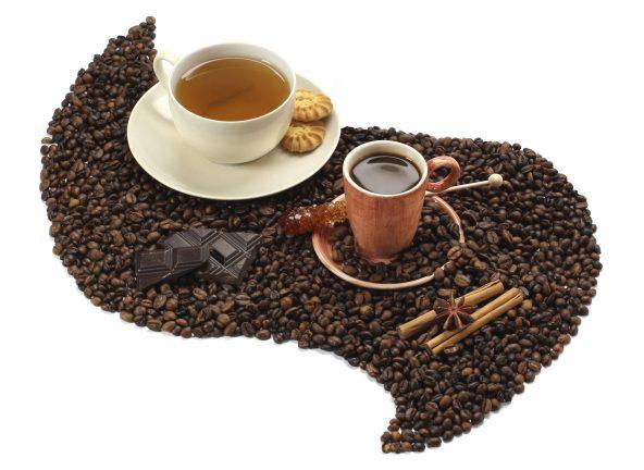 Catman Polska: Merchandising kawy i herbaty
