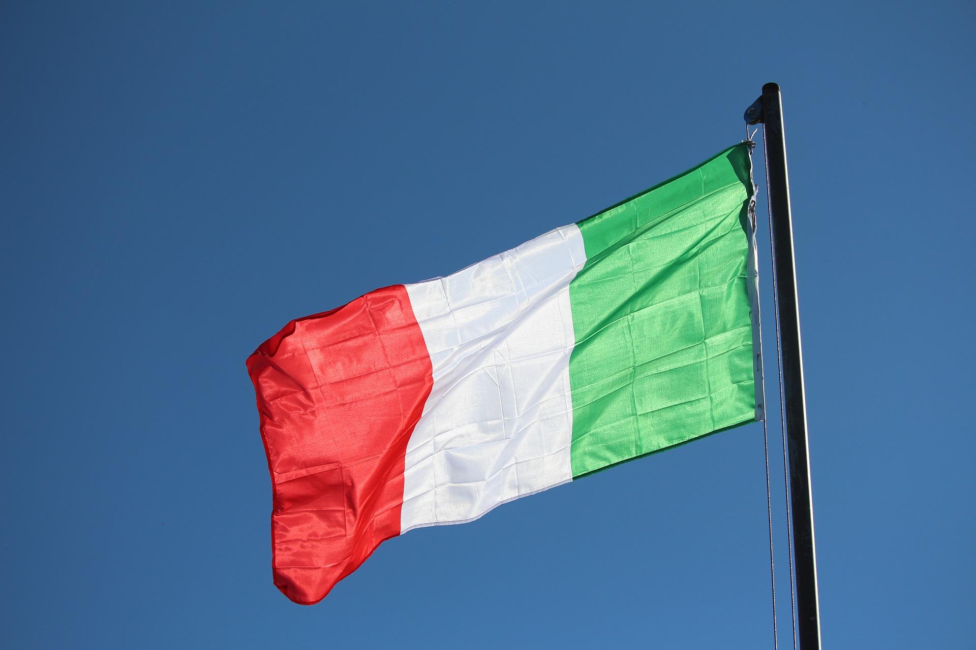 Niedzielny zakaz handlu we Włoszech?
