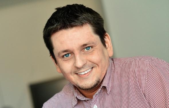 Jiři Vlasák, Prezes Zarządu Hoop Polska