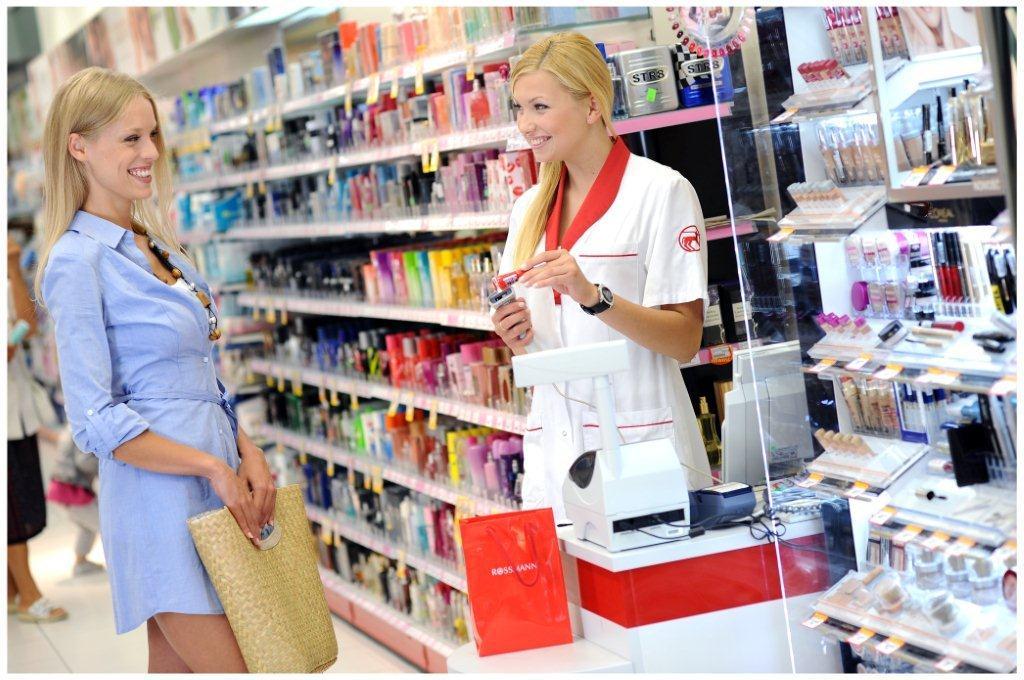 Produkty kosmetyczne w Polsce wg PMR