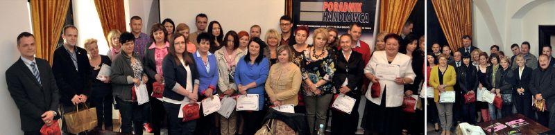 Kolejne szkolenie dla handlowców w Lublinie