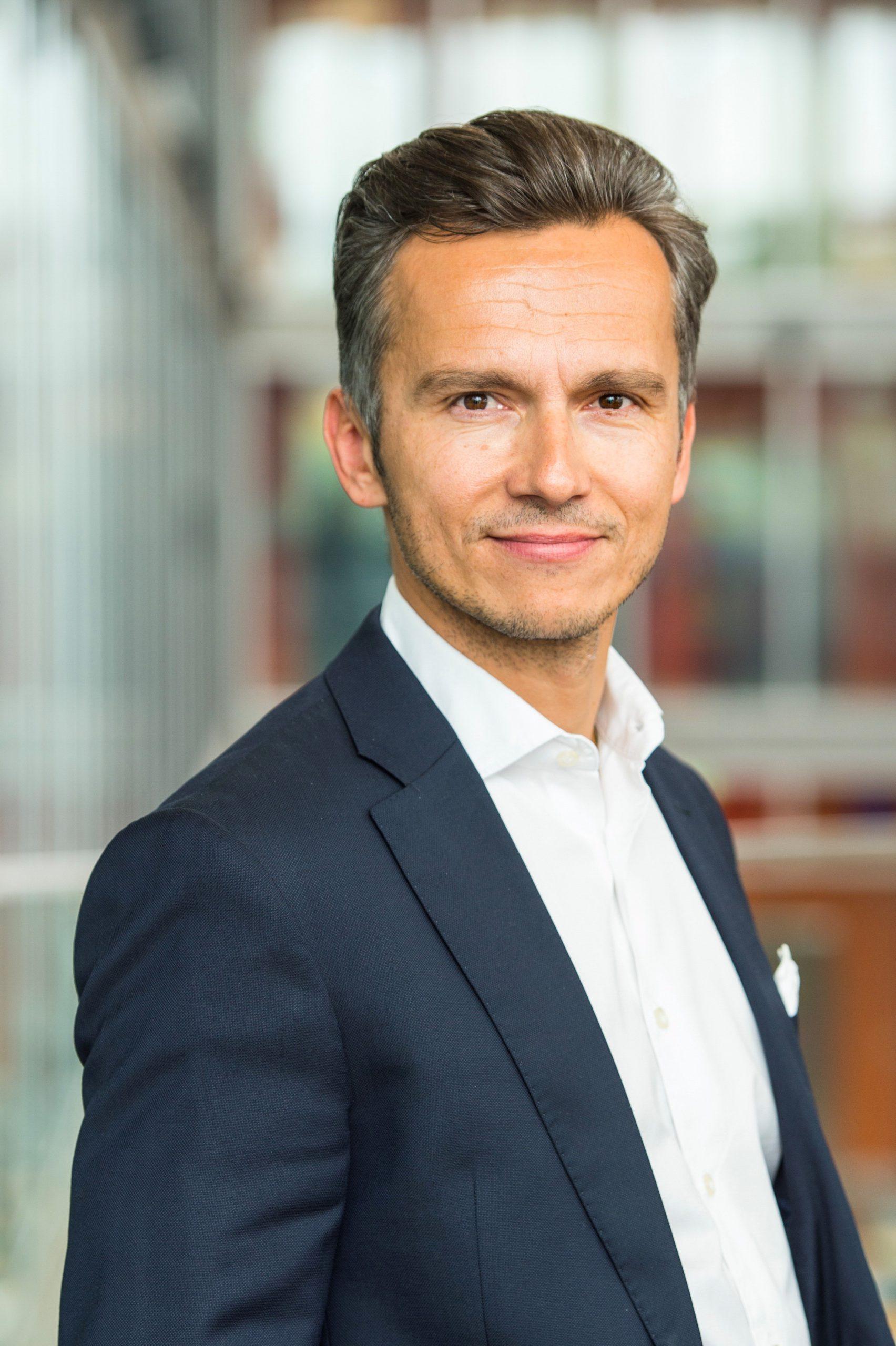 Nowy Dyrektor Zarządzający Mondelēz International w Polsce i Krajach Bałtyckich