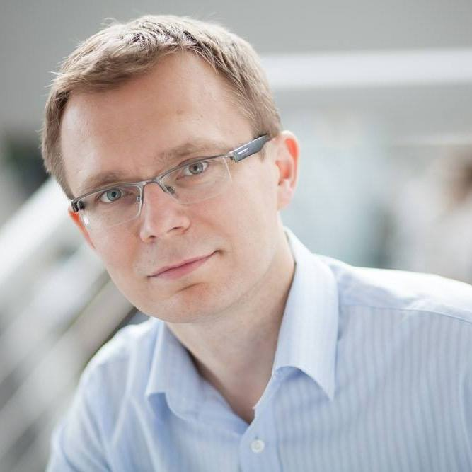 Marek Sumiła Prezesem Danone
