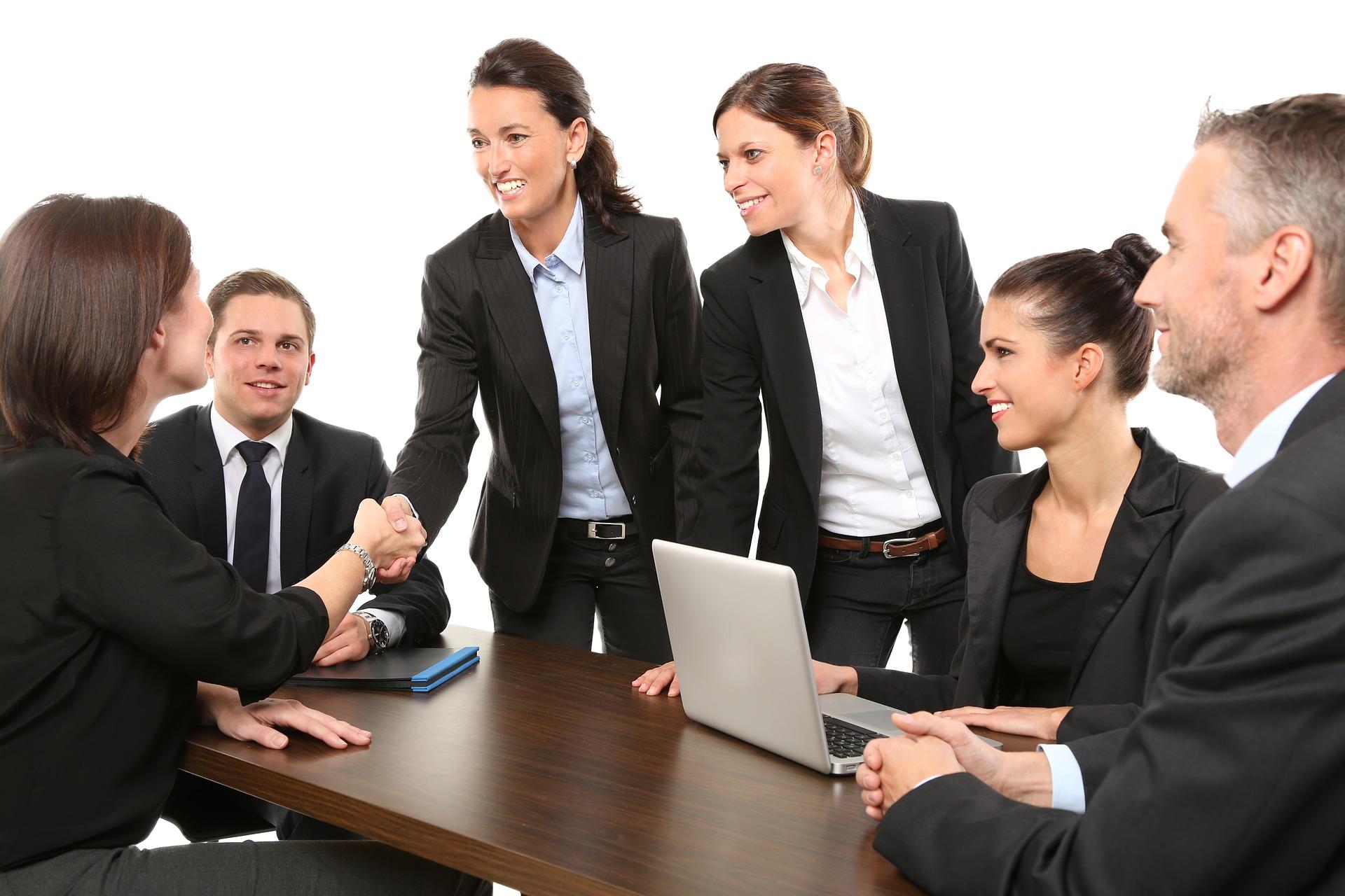 Deloitte przebadał kadrę dyrektorską