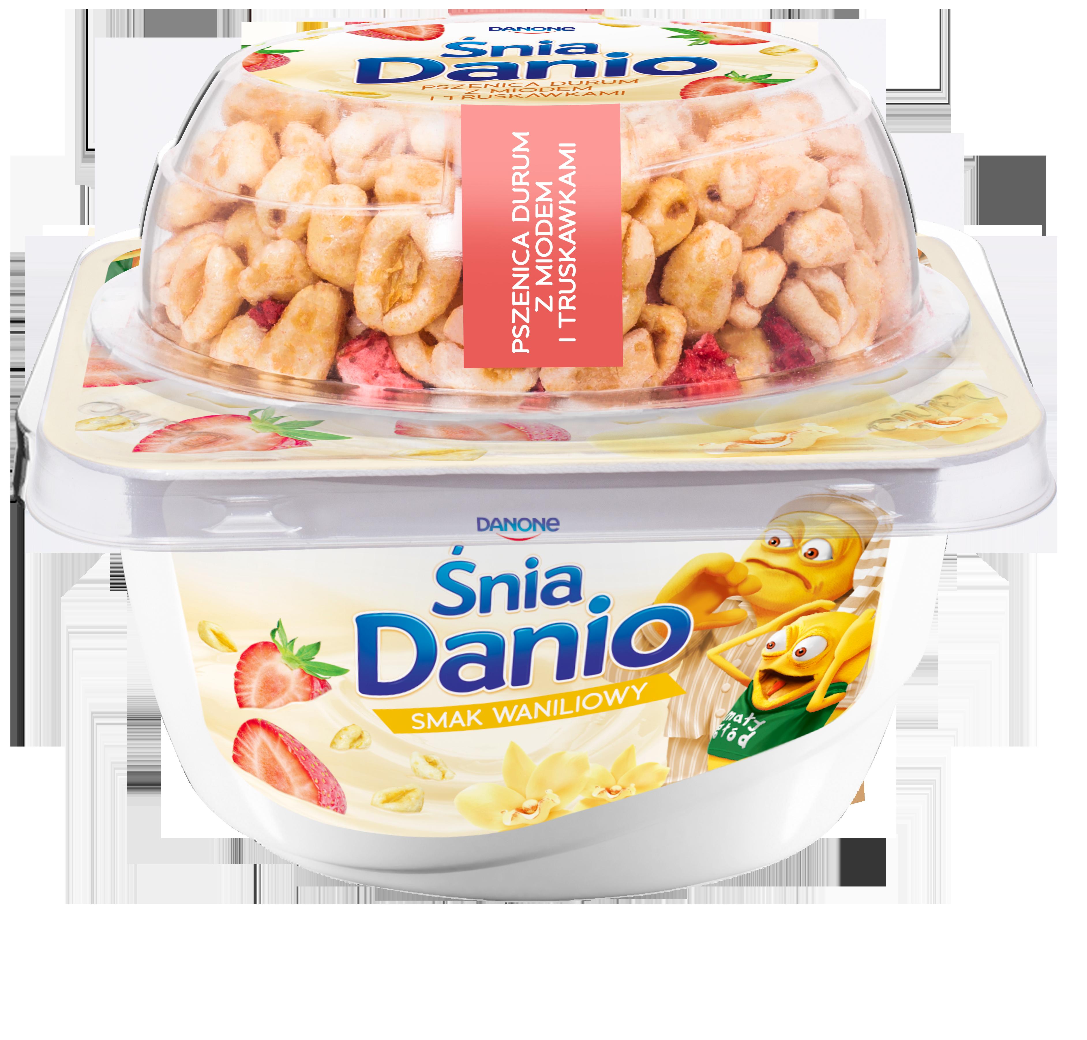 ŚniaDanio – nowa metoda na porannego Głoda