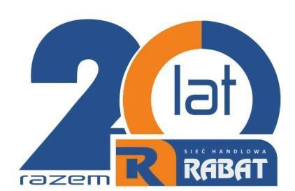 Rabat Detal czyli 20 lat minęło