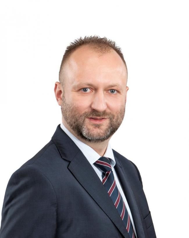 """Nowy prezes Fabryki Cukierków """"Pszczółka"""""""