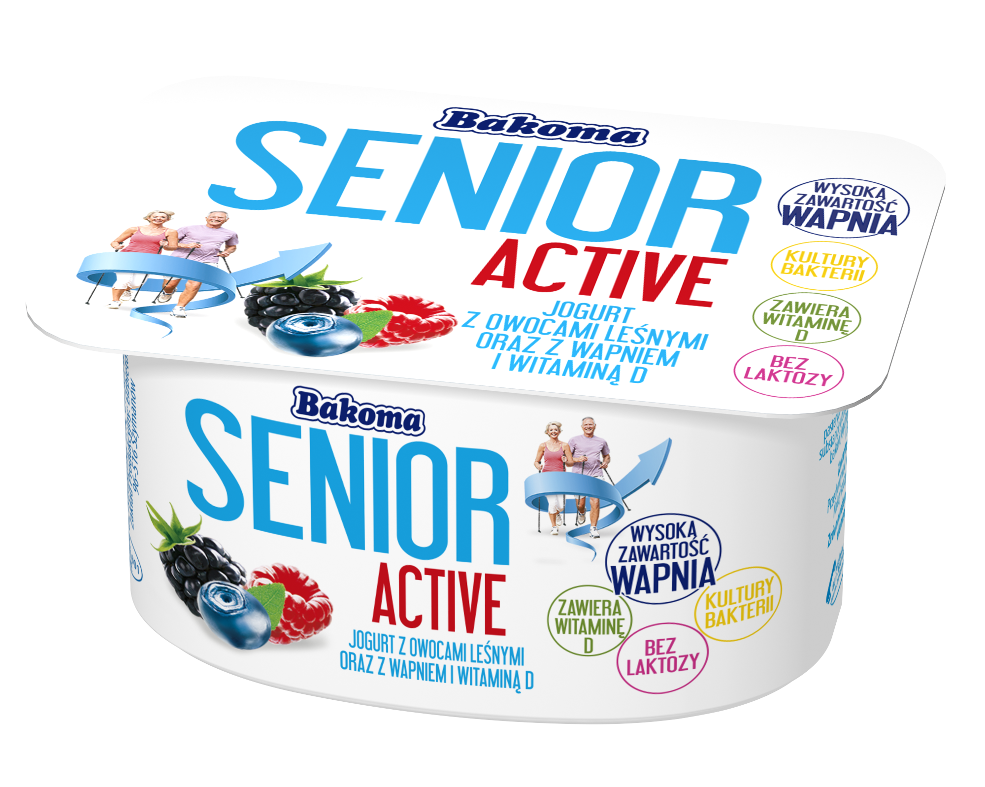 Bakoma dla Seniorów