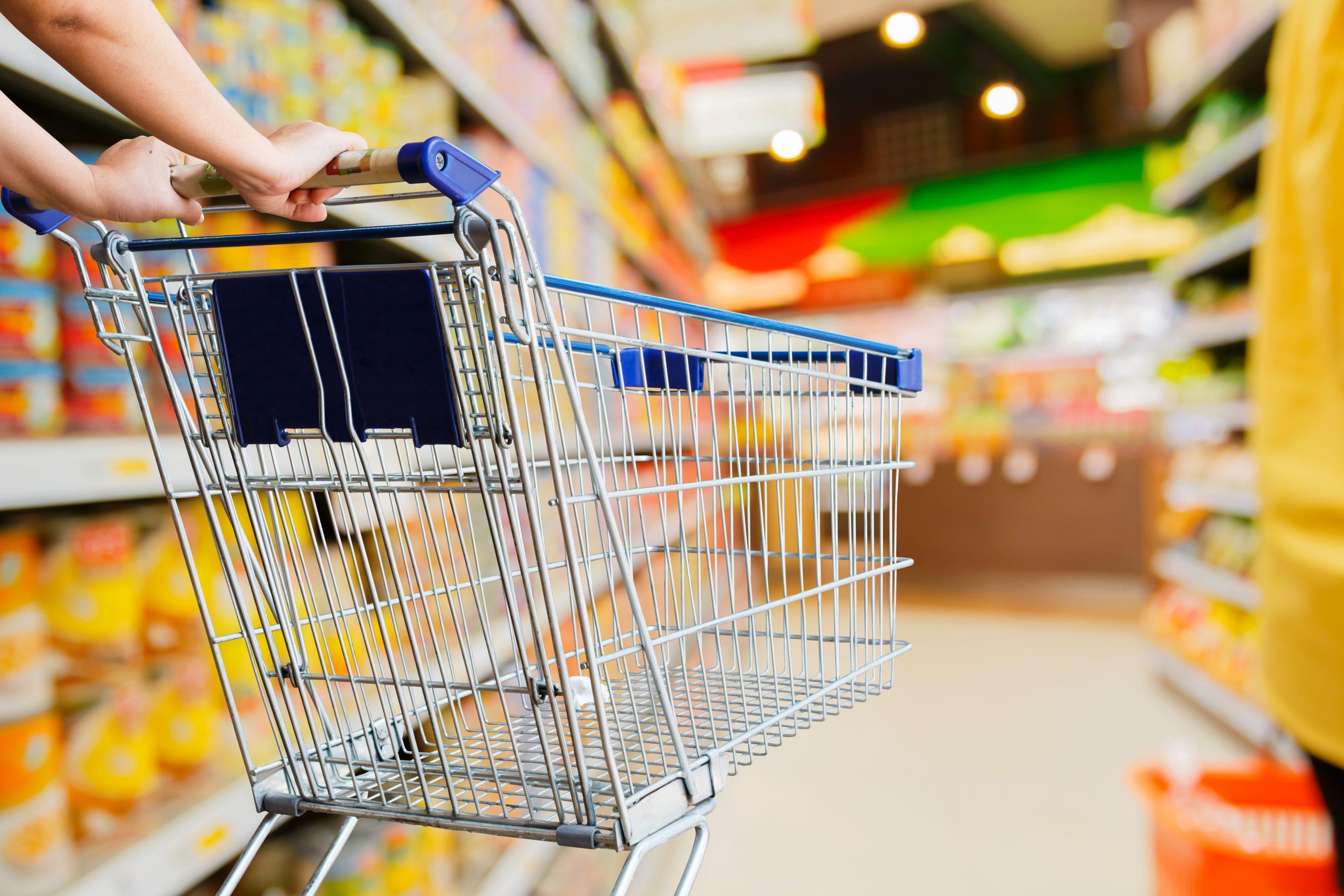 SGH: Nastroje konsumentów w dół