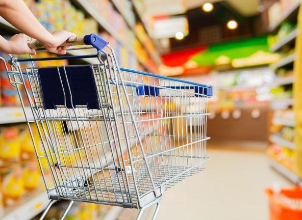 Rząd kupi sieć sklepów?