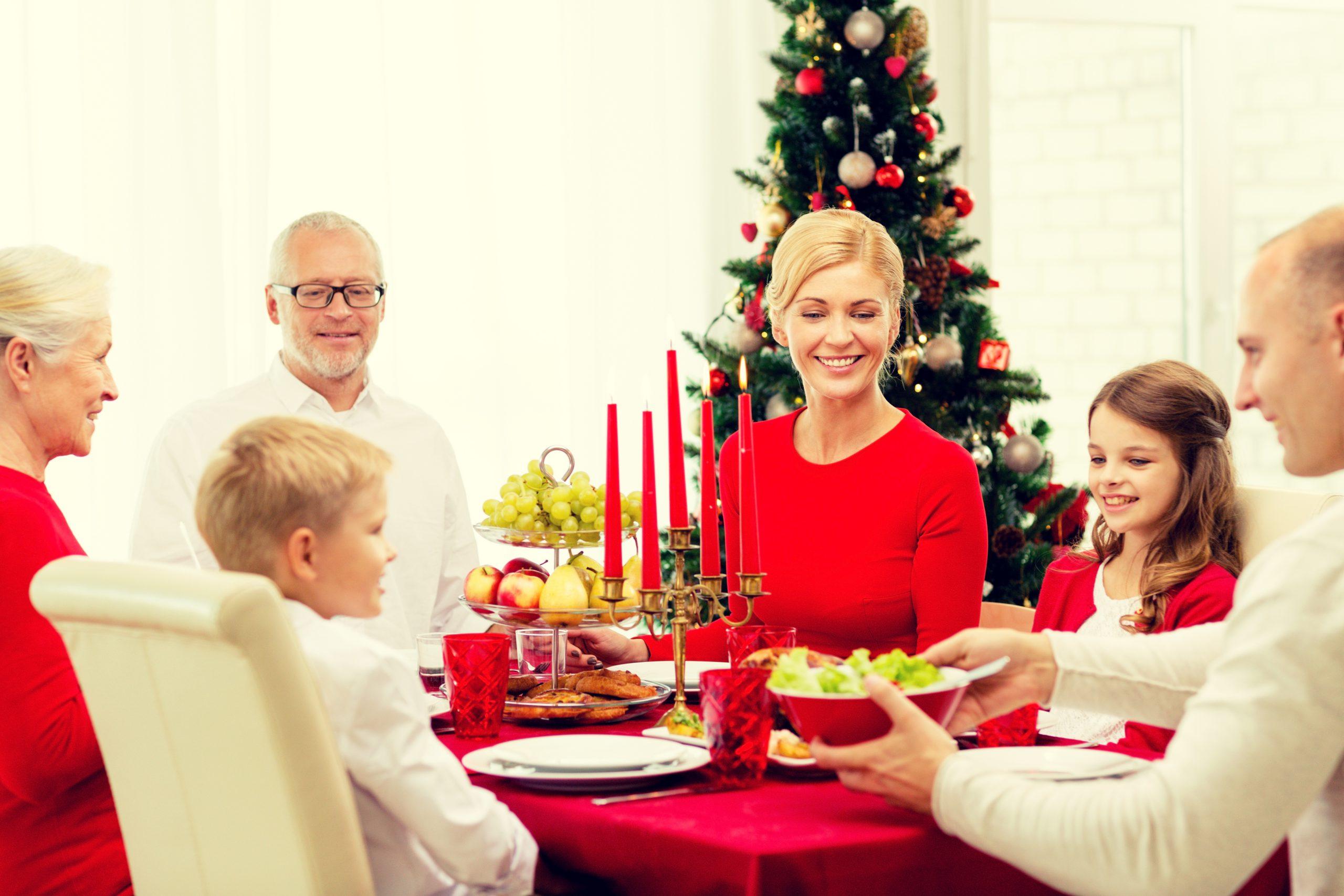 Polacy więcej zapłacą za kolację wigilijną