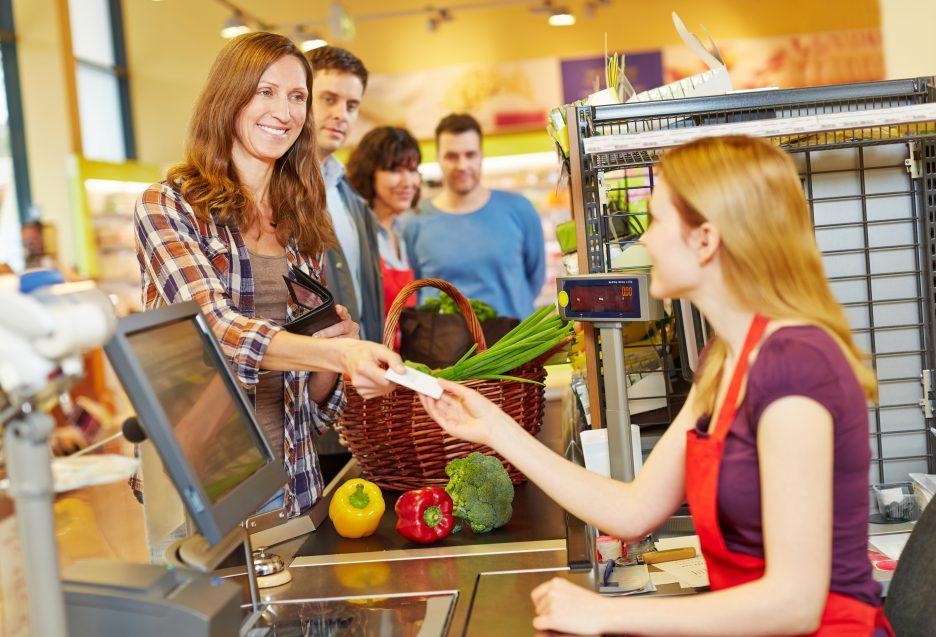 Limit osób w sklepach zniesiony