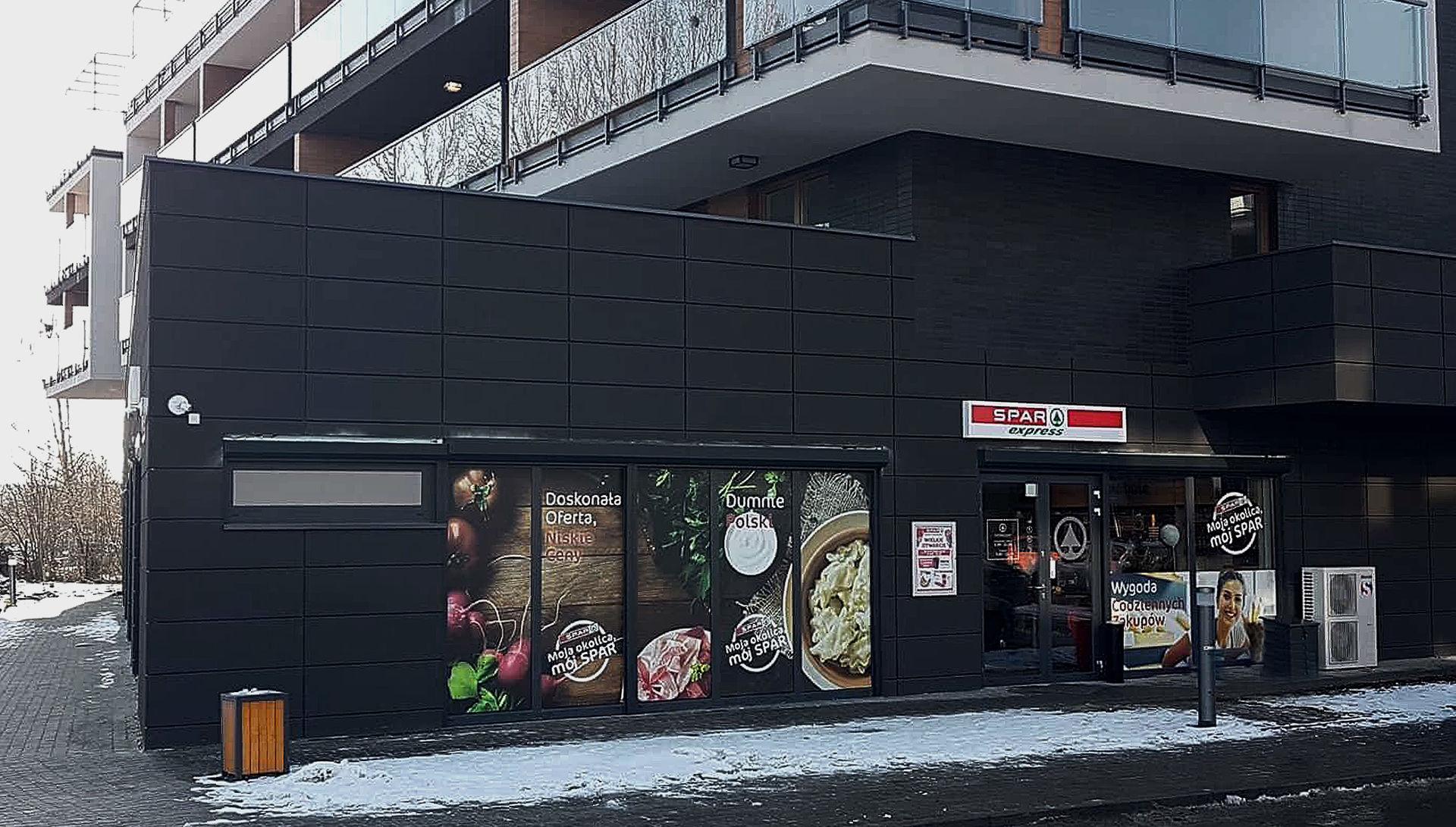 Kolejny SPAR Express otwarty w stolicy Małopolski