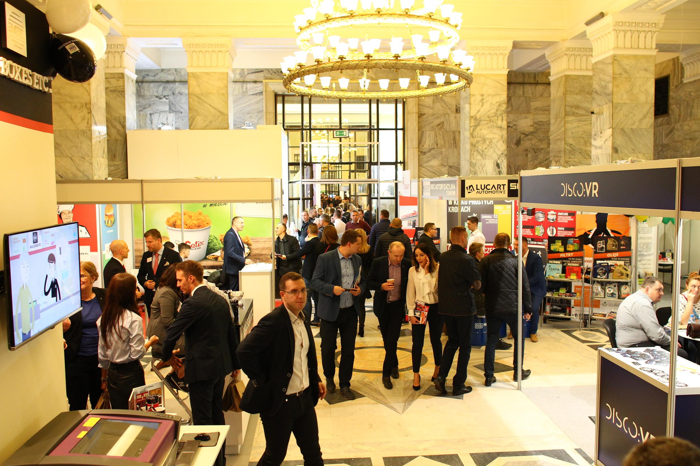 XVI Targi Franczyzy 2018 – targi pomysłów na biznes