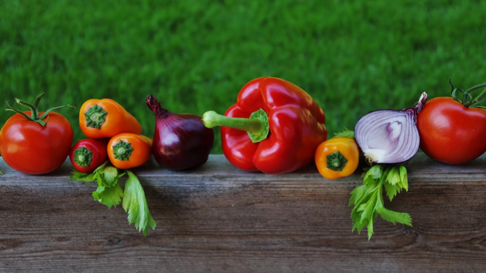 Wzrosty cen warzyw z importu