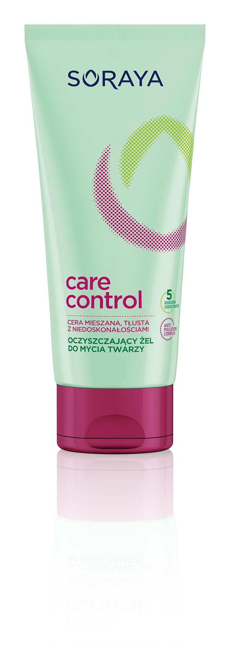 Soraya Care Control