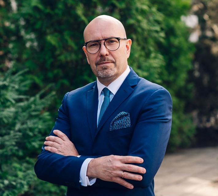 Wojciech Kwestorowski, Dyrektor Handlowy Grycan – Lody od Pokoleń