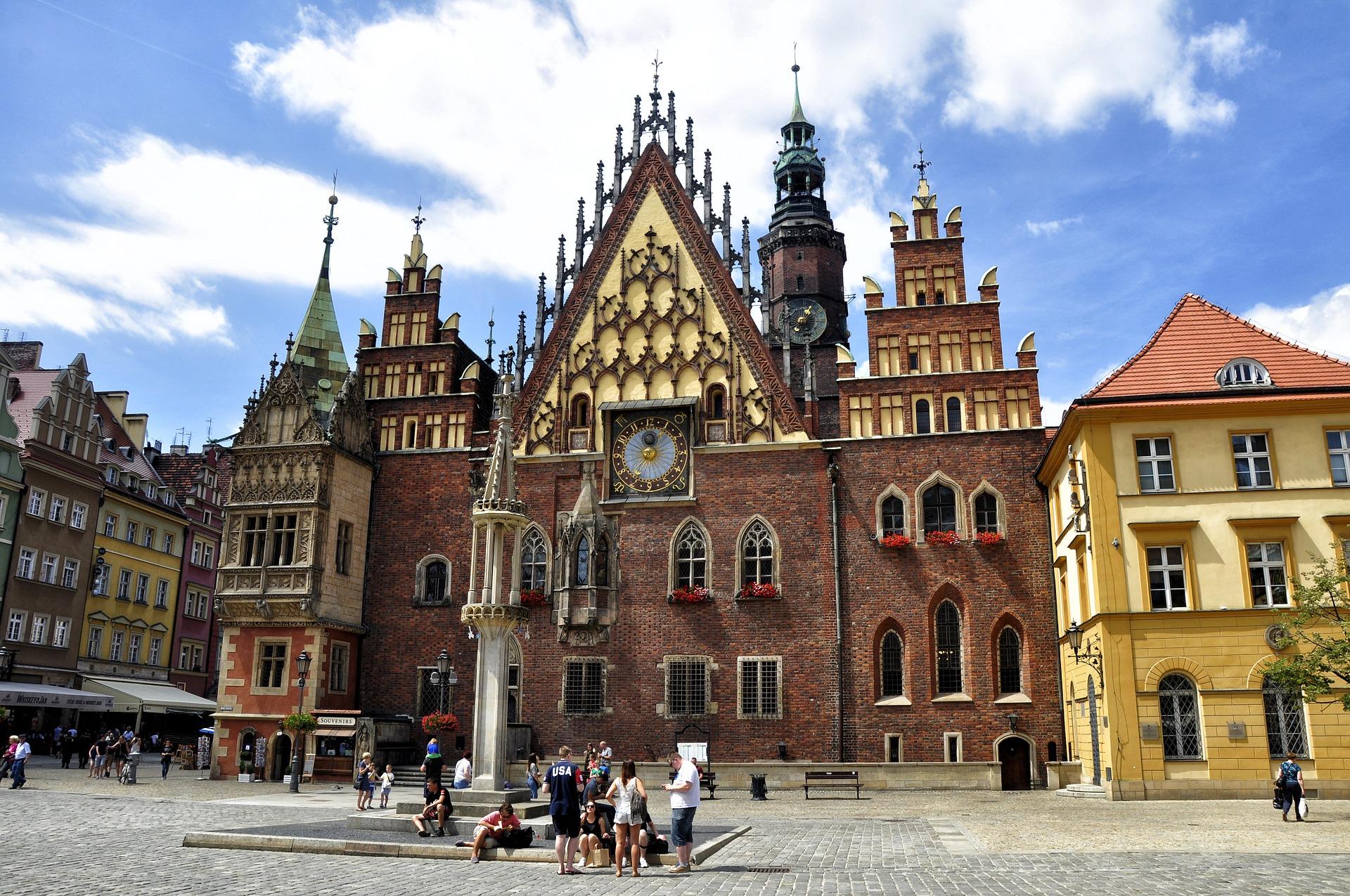 Wrocław ogranicza nocną sprzedaż alkoholu