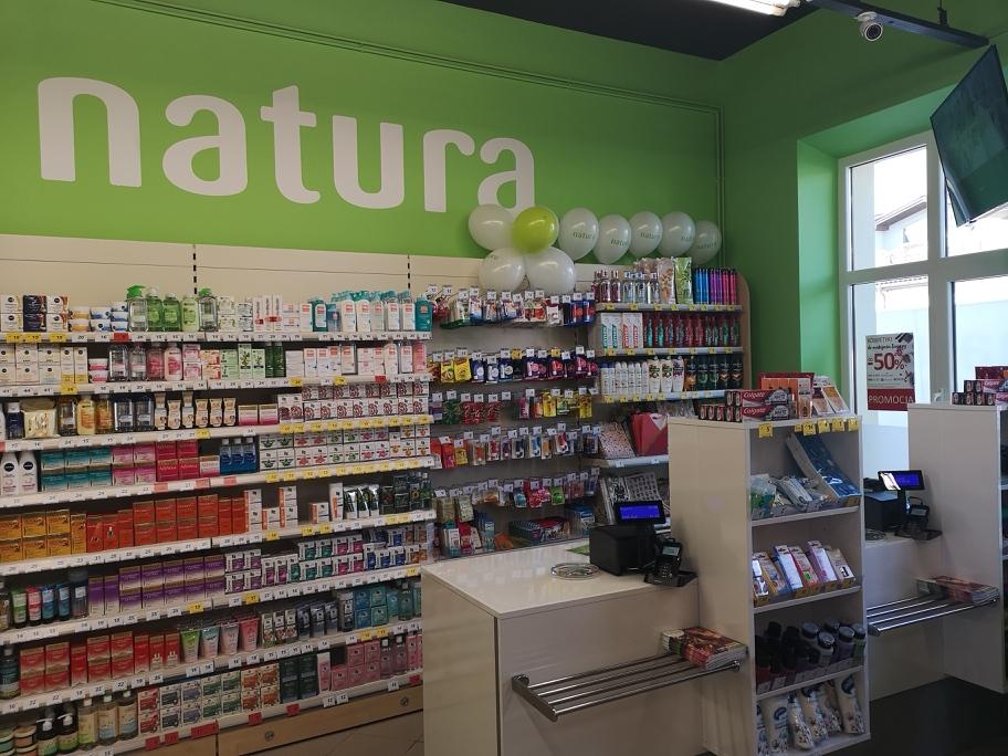 Drogerie Natura z kolejnymi otwarciami