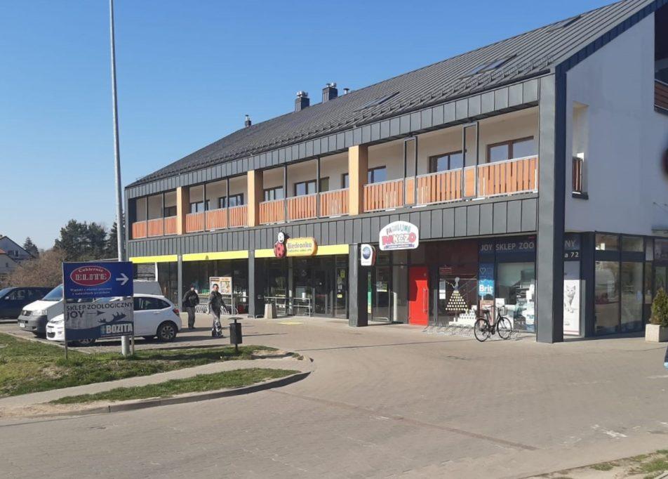 """Relacja """"Poradnika Handlowca"""" ze sklepów FMCG w Polsce (27.03)"""