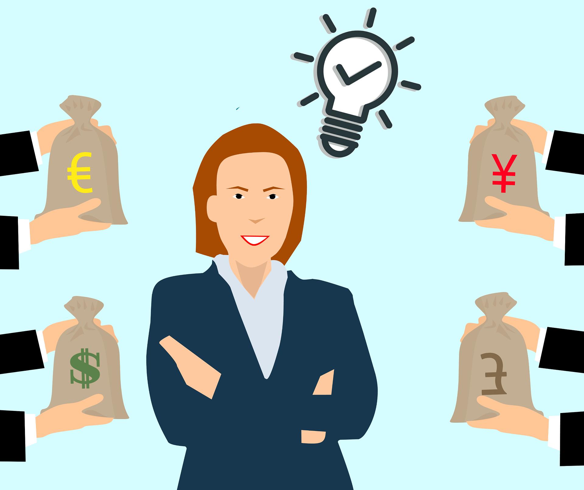 Przedsiębiorcy przeciwko wymogowi ujawniania płac w ofertach pracy