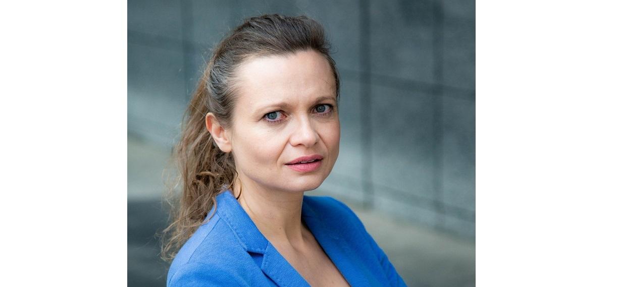 Joanna Staude-Potocka objęła stanowisko Dyrektora Marketingu w firmie Żabka Polska