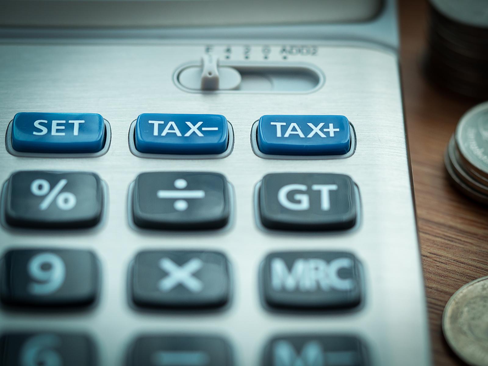 Zwrot podatku w późniejszym terminie?