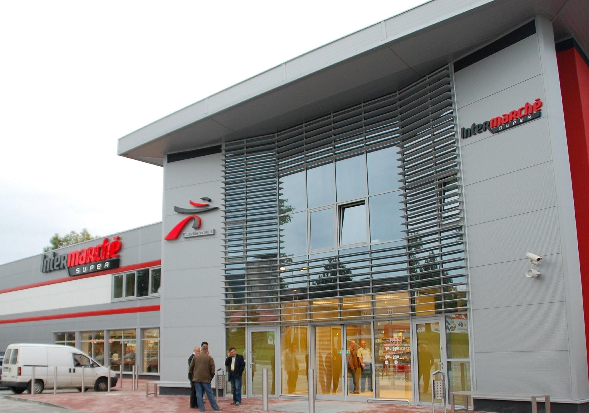 Ponad 45,3 mld euro obrotów Grupy Muszkieterów w 2019 r.