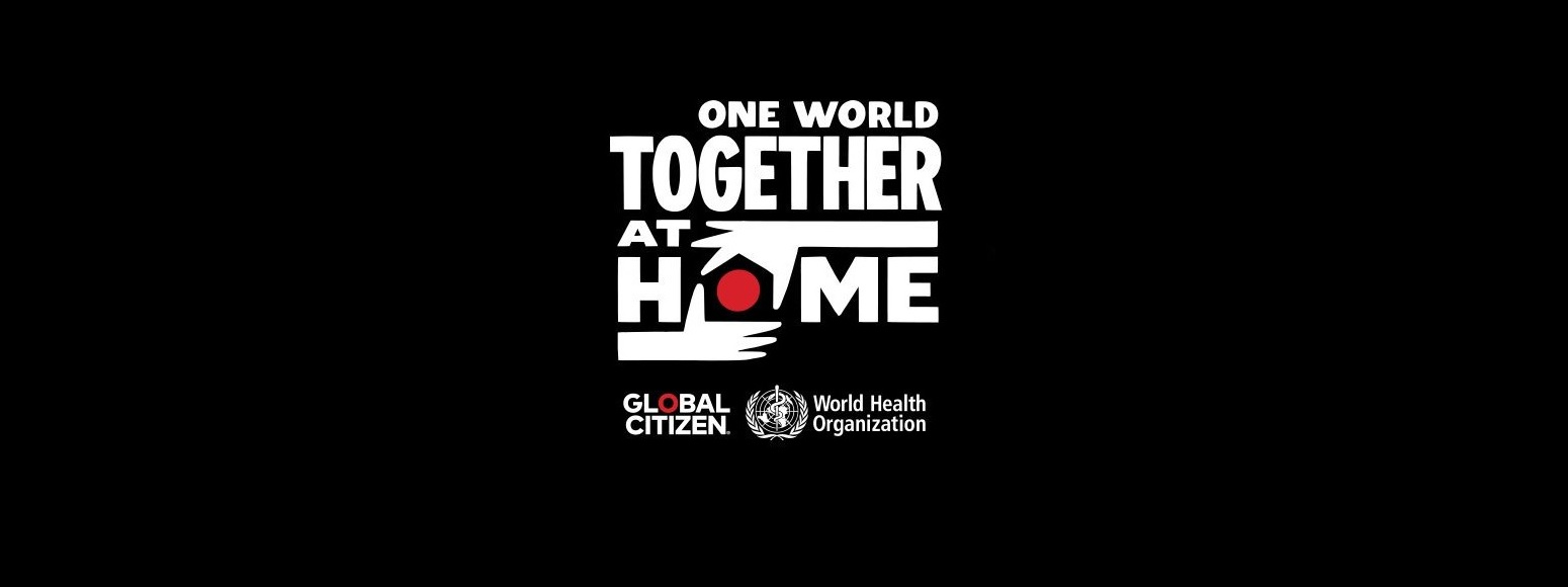 One World: Together at Home – podziękowania dla handlowców