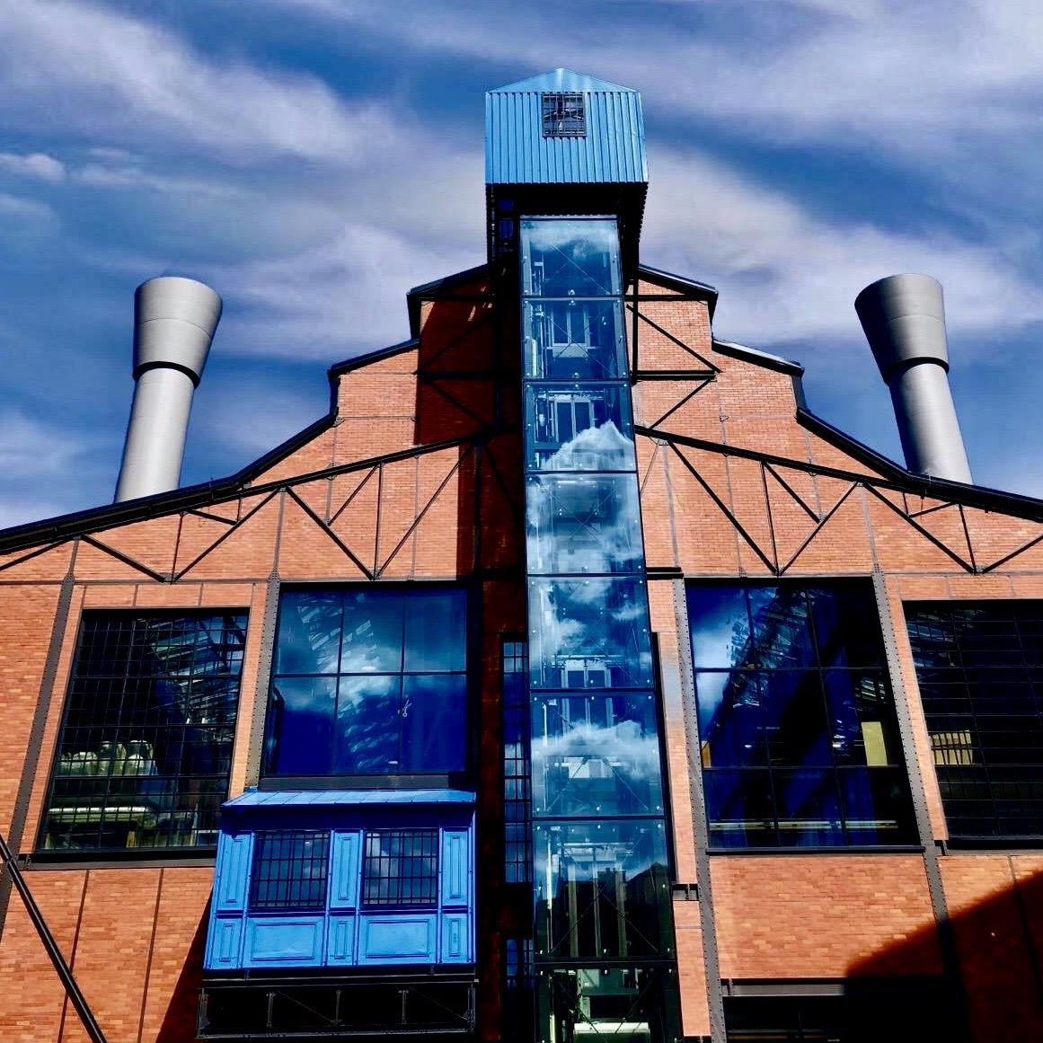 Elektrownia Powiśle otwiera się na nowe