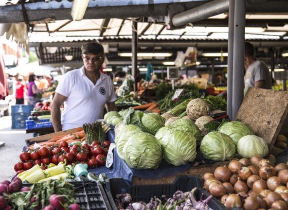 GUS: Ceny produktów rolnych w kwietniu 2020 r.